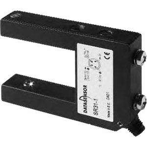 Datalogic SR31 Fork/Label Photoelectric Sensors Distributors