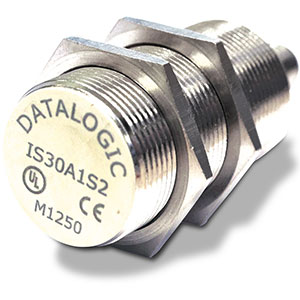 Datalogic Stainless Steel Inductive Proximity Sensors Distributors