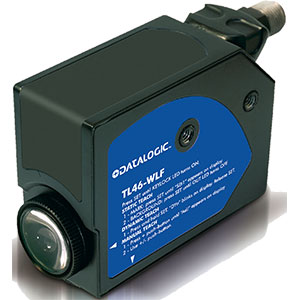 Datalogic Contrast Photoelectric Sensors Distributors