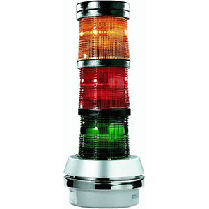 Edwards 101 Series Stacklights Distributors