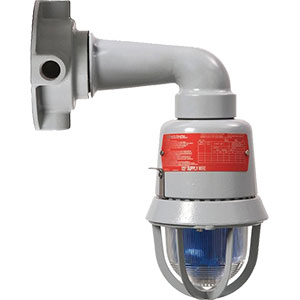 Edwards 116 Class 12-48 VDC Strobes Distributors