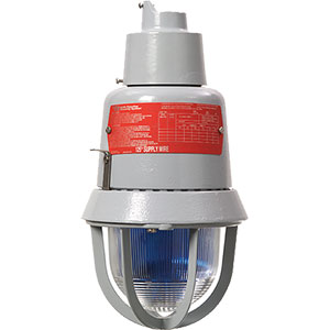 Edwards 116 Class Explosion Proof Halogen Lights Distributors