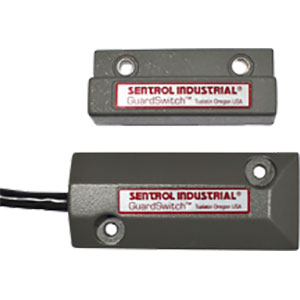 Sentrol Industrial 166 GuardSwitch Series Distributors