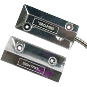 Sentrol Industrial 2204 Series Overhead Door Magnetic Contacts Distributors