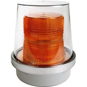 Edwards 49 Series AdaptaBeacon Flashing Lights Distributors