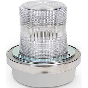 Edwards 50 Series AdaptaBeacon Flashing Lights Distributors