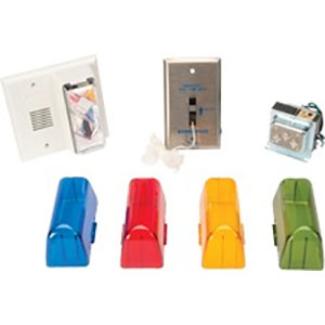 Edwards CFA Series 6538-G5 Call for Assistance Kits Distributors