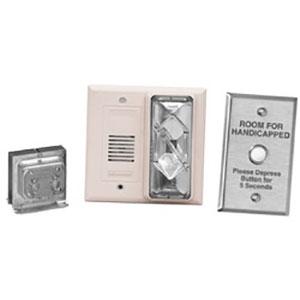 Edwards CFA Series 7005-G5 Hotel Room Annunciator Kits Distributors