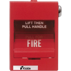 Edwards Double Action Fire Alarm Stations Distributors