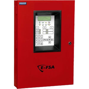 Edwards E-FSA64 Life Safety System Distributors