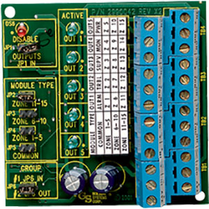 Edwards FSRRM24 Relay Modules Distributors