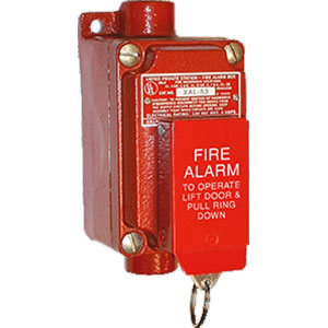 Edwards Hazardous Location Fire Alarm Stations Distributors
