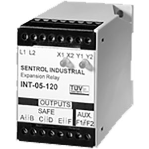 Edwards Signaling INT-05 Series Relays Distributors