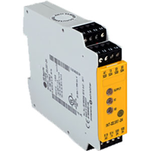 Edwards Signaling INT-22.5R1-24 GuardSwitch Relays Distributors
