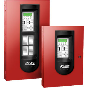 Edwards Intelligent Fire Alarm Systems Distributors