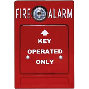 Edwards Key Operated Fire Alarm Stations Distributors