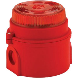 Edwards Klaxon Syrex Series LED Beacons Distributors