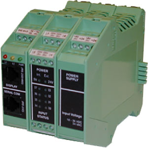 Edwards MCDI Series Annunciator Drivers Distributors