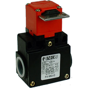 Edwards Signaling Mechanical Safety Switches Distributors