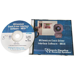 Edwards MEDI Software for Electronic Signals Distributors