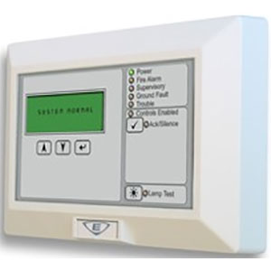 Edwards R-Series Remote Annunciators Distributors