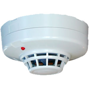 Edwards SC10U Series Smoke Detectors Distributors