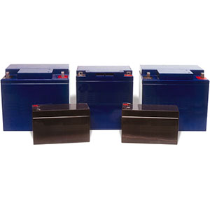 Edwards Sealed Lead-Acid Batteries Distributors