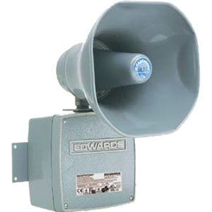 Edwards Signaling Electronic Signals Distributors