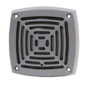 Gray Vibrating Horn