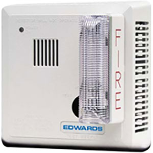 Edwards Signaling Stand Alone Detectors Distributors