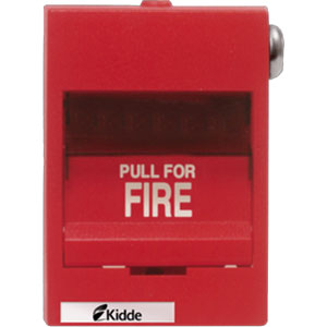 Edwards Single Action Fire Alarm Stations Distributors