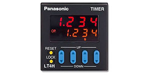 FAQ Panasonic Timers