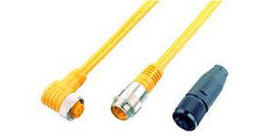 How Do You Wire Turck AC Sensors In Parallel?