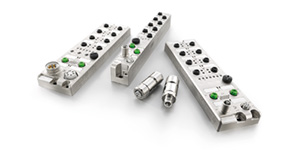 Frequently Asked Questions For Weidmuller Remote I/O Systems