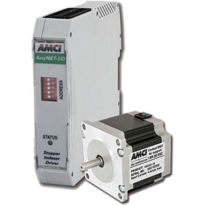 IDEC AMCI Drives + Controllers Distributors