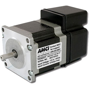 IDEC AMCI Motors + Drives + Controllers Distributors