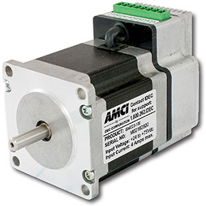 IDEC AMCI Stepper Motors + Drives Distributors