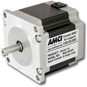 IDEC AMCI Stepper Motors Distributors