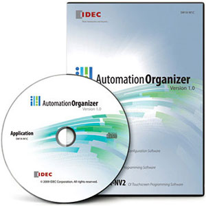IDEC Automation Organizer Software Suite Distributors