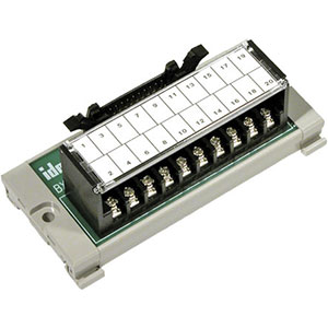 IDEC BX Series Terminal Blocks Distributors