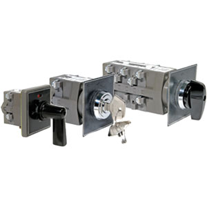 IDEC CS Series 30mm CAM Switches Distributors