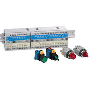 IDEC EB3L Series Discrete Output Barriers Distributors