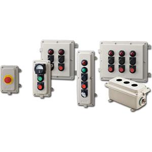 IDEC EC2B Series Hazardous Location Switches Distributors