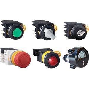 IDEC EU2B Series Hazardous Location Switches Distributors