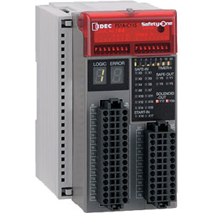 IDEC FS1A Safety Controllers Distributors