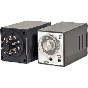 IDEC GT3F Series Multi-Function Timers Distributors