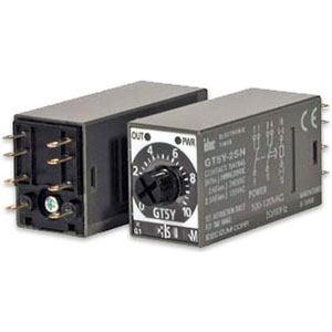 IDEC GT5Y Series Single-Function Timers Distributors