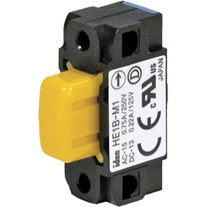 IDEC HE1B Series Enabling Switches Distributors