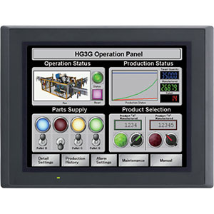 IDEC High Performance Series Operator Interfaces Distributors