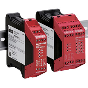 IDEC HR1S Series Safety Relays Distributors